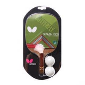 卓球 ラケット(レジャー用) センコー1500 10950 (他)