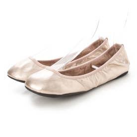 レディース 靴 シューズ バレエシューズ (RoseGold)