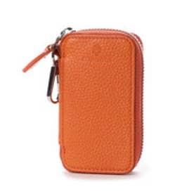 ラウンドキーケース (orange)