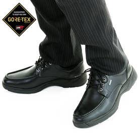 ゴアテックスファブリクス採用 ビジネスシューズ TK7705 (ブラック) 男性用 メンズシューズ 紳士靴