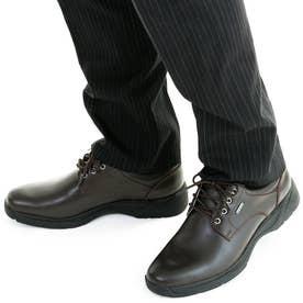ゴアテックスファブリクス採用 ビジネスシューズ TK7705 (ブラウン) 男性用 メンズシューズ 紳士靴