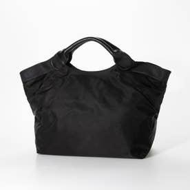 ナイロンA4 2wayバッグ「アリア」 (ブラック)