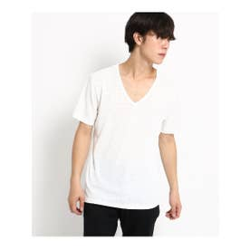 SB Tシャツ Vネック WEB限定 (アイボリー(004))