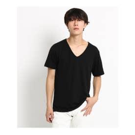 SB Tシャツ Vネック WEB限定 (ブラック(019))