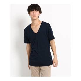 SB Tシャツ Vネック WEB限定 (ネイビー(093))