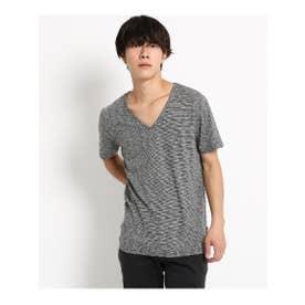 SB Tシャツ Vネック WEB限定 (ブラック(119))
