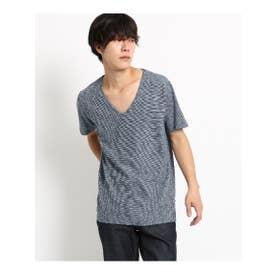 SB Tシャツ Vネック WEB限定 (ネイビー(193))