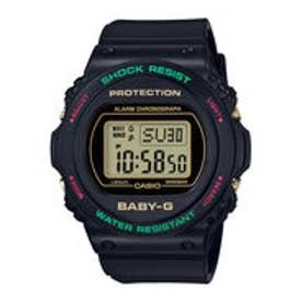 【BABY-G】ウィンタープレミアム / スペシャル復刻モデル / BGD-570TH-1JF / ベビーG (ブラック)