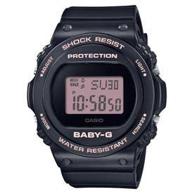 【BABY-G】BGD-570シリーズ / BGD-570-1BJF (ブラック×ピンク)