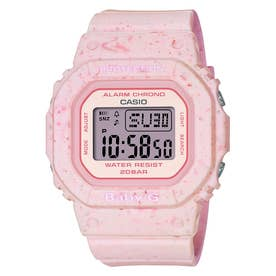 【BABY-G】Ice Cream Colors / BGD-560CR-4JF / ベビーG (ピンク)