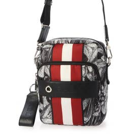 CROSS BODY SKYLLER (MULTIBLACK TSP)