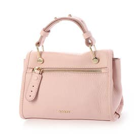 TOTE BLOOM XS.O (DUSTY ROSE)