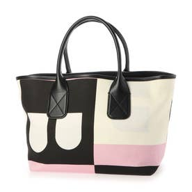 TOTE BOOTHBAY.DS (PINK)