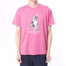 BASKETBALL JUNKY バスケットボール 半袖Tシャツ camo bsk+1 BSK18011