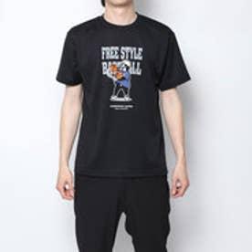 バスケットボール 半袖Tシャツ FSB MEN- DryTEE BSK19009