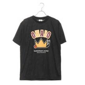 バスケットボール 半袖Tシャツ OHAIO DryTEE BSK19003