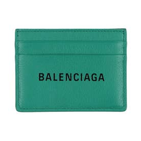 【BALENCIAGA(バレンシアガ)】カード EVERYDAY (グリーン)