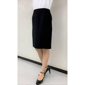 フォーマルタイトスカート (ブラック)