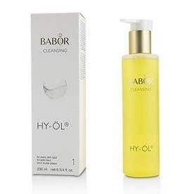 フェイシャルクレンザー 200ml CLEANSING HY-ヨL- For All Type Skins