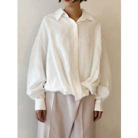 ゆるシャツ (WHITE)