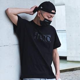 メンズ 半袖 Tシャツ HERO (ブラックB)