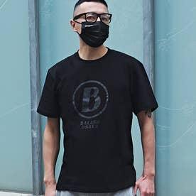メンズ 半袖 Tシャツ B-OSAKA (ブラックB)