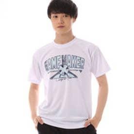 バスケットボール 半袖Tシャツ GAME MAKER T-SHIRTS BW17018