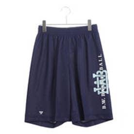 バスケットボール ハーフパンツ B.W.SHORTS BW18006