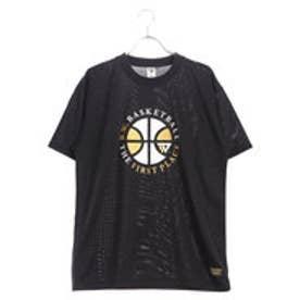 バスケットボール 半袖Tシャツ B.W.T-SHIRTS BW18001