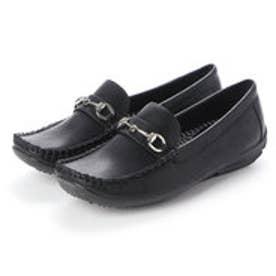 レディース 短靴 ビット付サブリナシューズ ONF0917