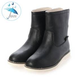 【アマート Amaort】レイン ブーツ (ブラック)