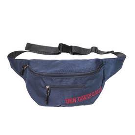 BENDAIVIS BDW-9257 刺繍ボディバック EMBRO BODY BAG (NAVY)