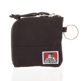 #BDW-9030 コインケース1 COIN CASE1 (BLACK.ブラック)