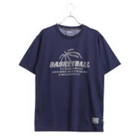 バスケットボール 半袖Tシャツ プラクティスTシャツ BK5702