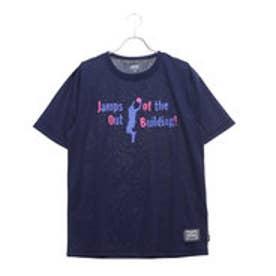 バスケットボール 半袖Tシャツ プラクティスTシャツ BK5814