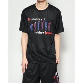 バスケットボール 半袖Tシャツ プラクティスシャツ BK5864