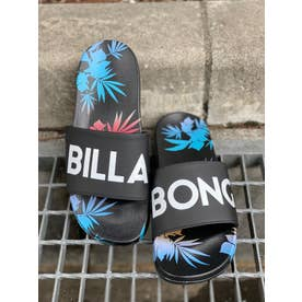 BILLABONG/サンダル BB011-917 (ブラック)