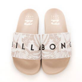 BILLABONG/サンダル BB013-919 (ブラック系その他)