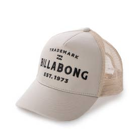BILLABONG/キッズ キャップ BB015-956 (ベージュ)