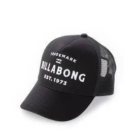 BILLABONG/キッズ キャップ BB015-956 (ブラック)