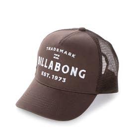 BILLABONG/キッズ キャップ BB015-956 (ブラウン)