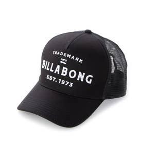 BILLABONG/キャップ BB011-956 (ブラック)