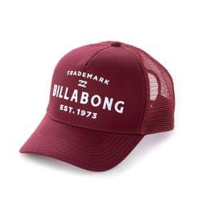 BILLABONG/キャップ BB011-956 (レッド)