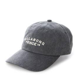 BILLABONG/キャップ BB013-934 (ブラック)