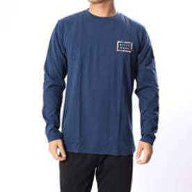 メンズ 長袖Tシャツ DIE CUT BORDER AI012-053【返品不可商品】