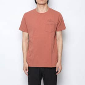 メンズ サーフ 半袖Tシャツ SUNDAZE デザインTEE AJ011-206