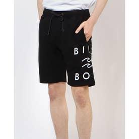 メンズ サーフ ショートパンツ LOGO PRINT BA011-609 【返品不可商品】