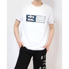 メンズ サーフ 半袖Tシャツ UNITY WAVE PRINT BA011-228 【返品不可商品】