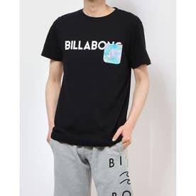 メンズ サーフ 半袖Tシャツ UNITY LOGO BA011-226 【返品不可商品】
