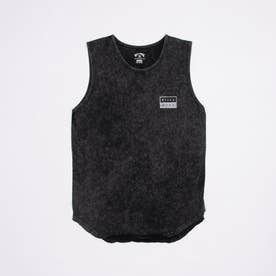 BILLABONG/タンクトップ BB011-350 (ブラック)